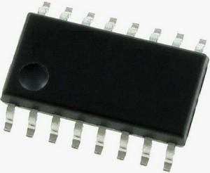74HC4017D.652 счетчик (NEX-NXP)
