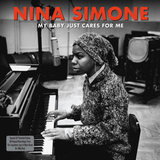 Nina Simone / My Baby Just Cares For Me (2LP)