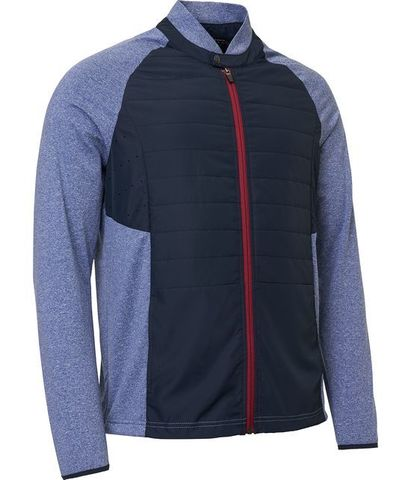 Abacus Mens Troon hybrid jacket
