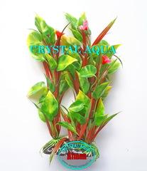 Растение Атман AL-157E, 30см