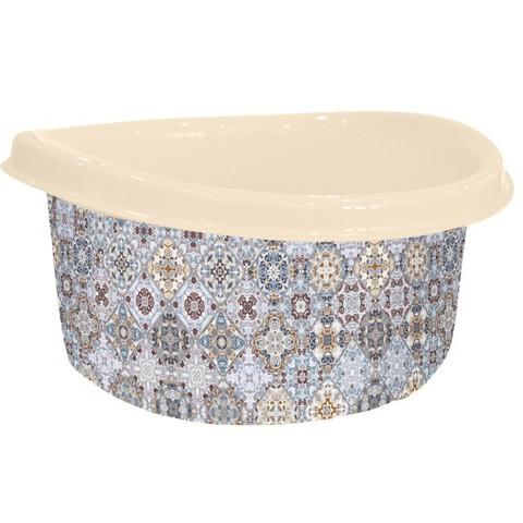 Таз пищевой Svip 12л Марокко пластик