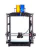 3D-принтер Prusa i3 Steel BiZon Dual