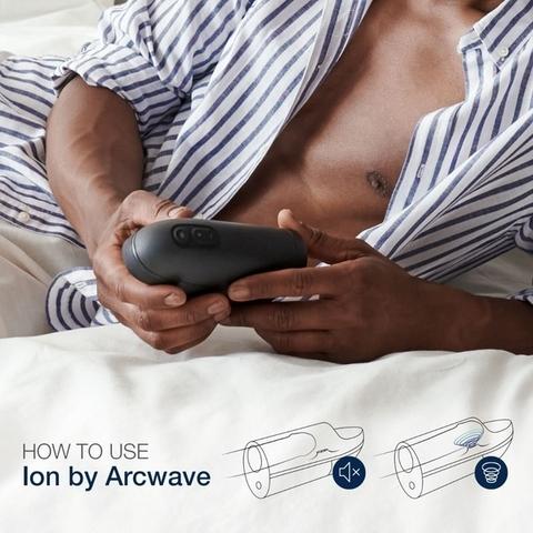 ARCwave lon Мастурбатор для мужчин