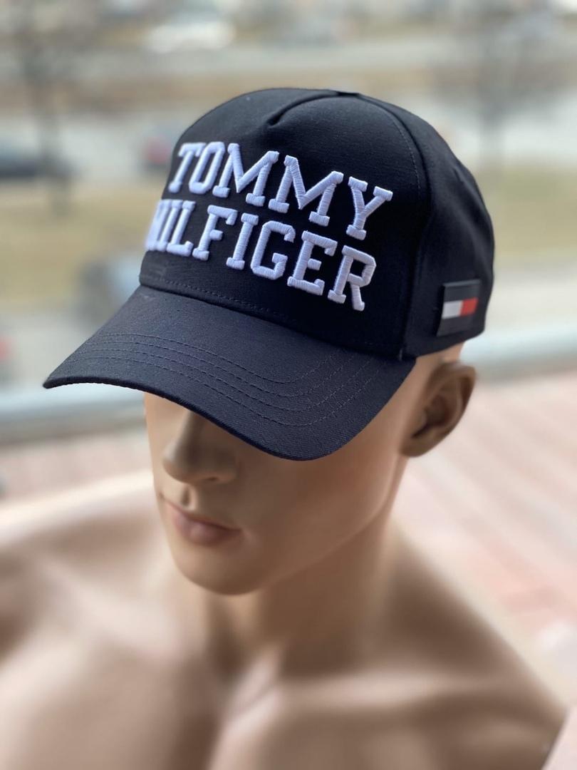 Кепка TOMMY HILFIGER 034641bl