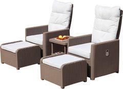 Комплект мебели для отдыха IDEA FAVORIT