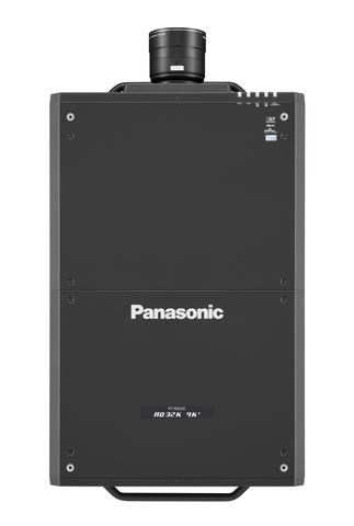 Проектор Panasonic PT-RQ32KE