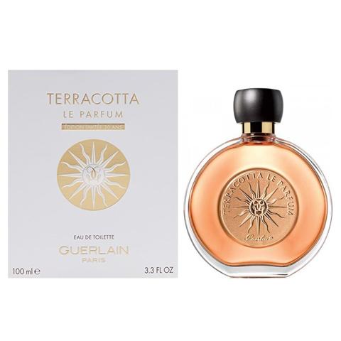Guerlain: Terracotta Le Parfum женская туалетная вода edt, 100мл