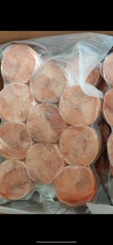 Медальоны Лосося  в/у по 1 кг (1/7) Пелагика