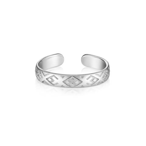 Миди-кольцо ARMAS