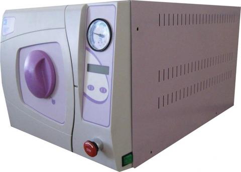 Стерилизатор паровой автоматический ГКа-25 ПЗ (-07) - фото
