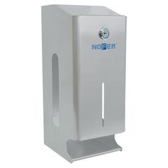 Диспенсер туалетной бумаги Nofer 05101.S фото