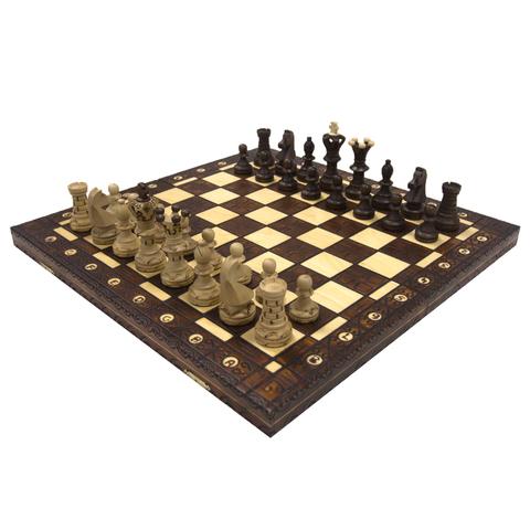 Шахматы Роял 3034 пр-во Польша