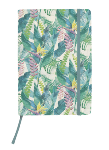 Блокнот  14,3 х21см Kaiser Style A5 Journal - Paradise