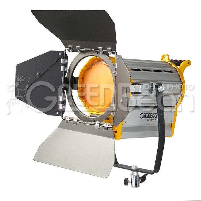GreenBean Fresnel 180 LED X2