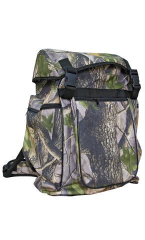 Рюкзак модель: 01 тк. Оксфорд Лес (с крышкой)