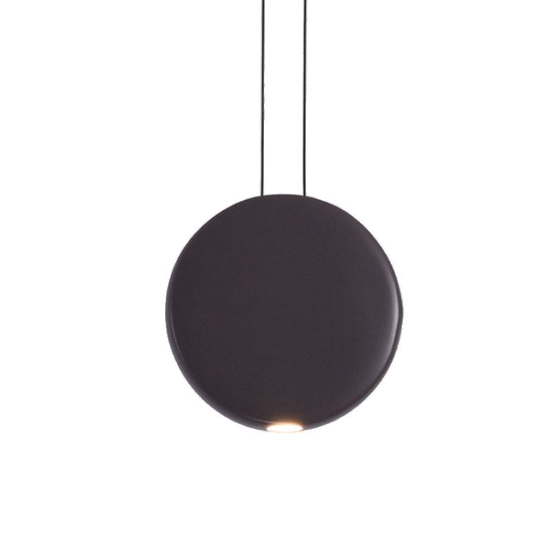 Подвесной светильник Cosmos by Vibia (черный)
