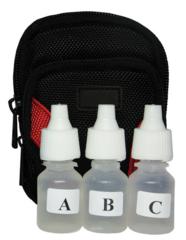 ПОИСК-ХТ - химический индикатор взрывчатых веществ, капельный