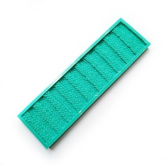 0611 Молд силиконовый Полоска вязание