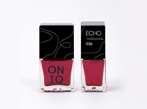 ONP-036 Лак для стемпинга. Echo: Thanksgiving