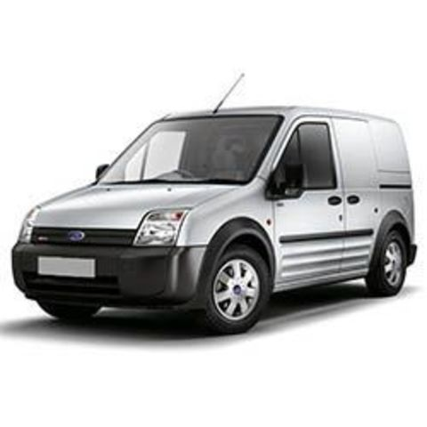Авточехол для Ford Tourneo I 2 места (2003-2013)