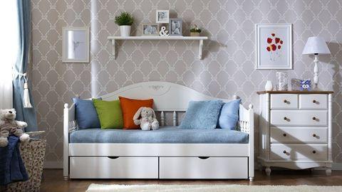 Детская спальня Айно
