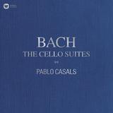 Pablo Casals / Bach The Cello Suites (3LP)