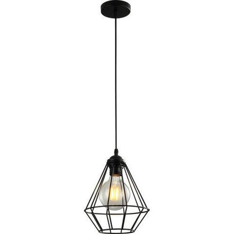 Подвесной светильник IMEX MD.1704-1-P BK