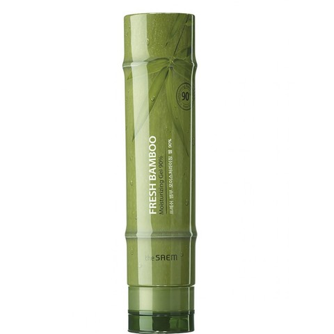 Гель для тела с экстрактом бамбука The Saem Fresh Bamboo Soothing Gel 99% 260 мл