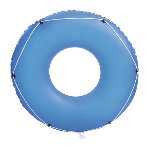 Круг надувной д/плавания со шнуром 119см 36120