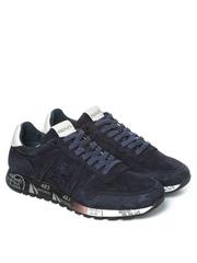 Замшевые кроссовки Premiata Eric 4936