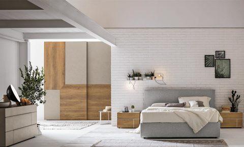 Кровать ZENO, Италия