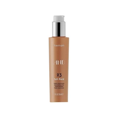 Флюид для волос уплотняющий Flull Fluid 23