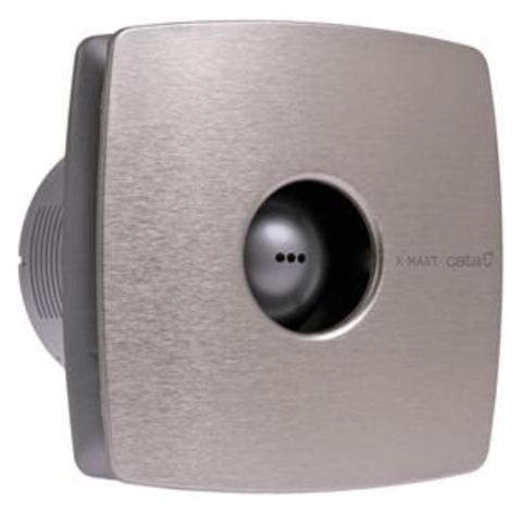 Накладной вентилятор Cata X-Mart 12 inox Timer