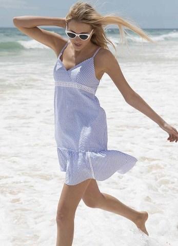 Платье пляжное YSABEL MORA 85576