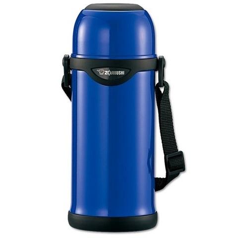 Термос Zojirushi SJ-TG (1 литр), синий