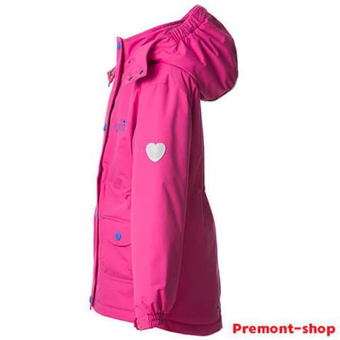 Парка Premont Дасти Роуз для девочек