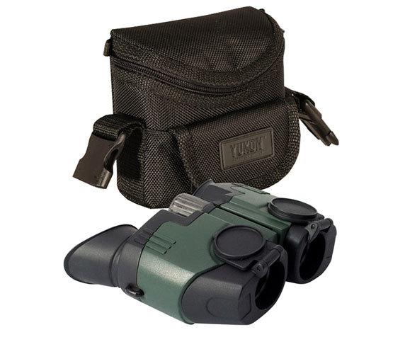Бинокль Yukon Sideview 8x21 - сумка для переноски и хранения