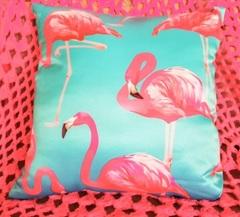 Подушка декоративная Gekoko «Фламинго» 3