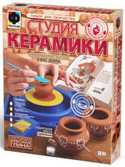 Студия керамики ВАЗЫ