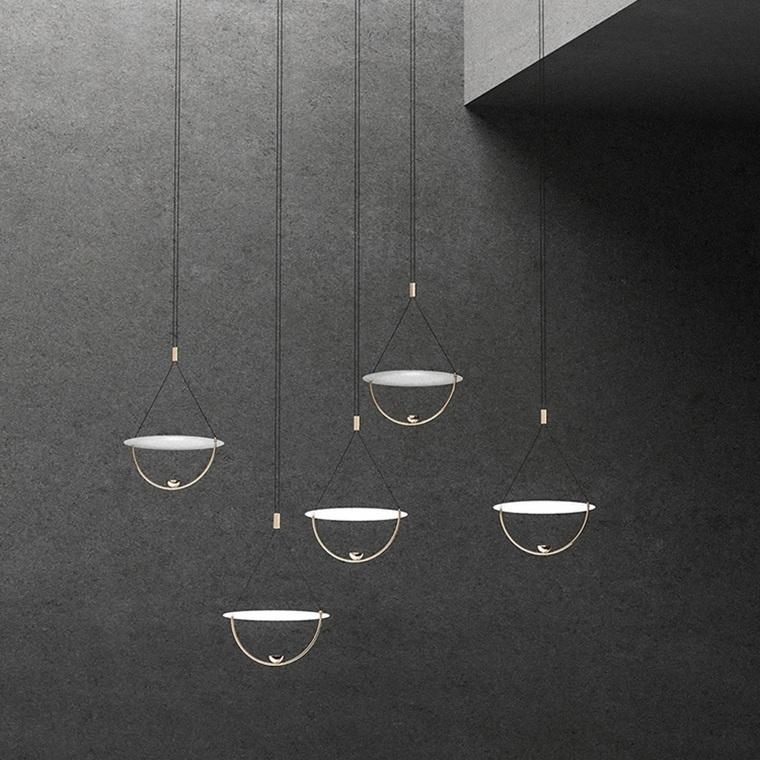 Подвесной светильник Lampatron style Liria