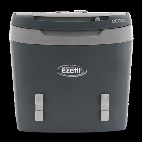 Автохолодильник Ezetil E 26M (12/230V)