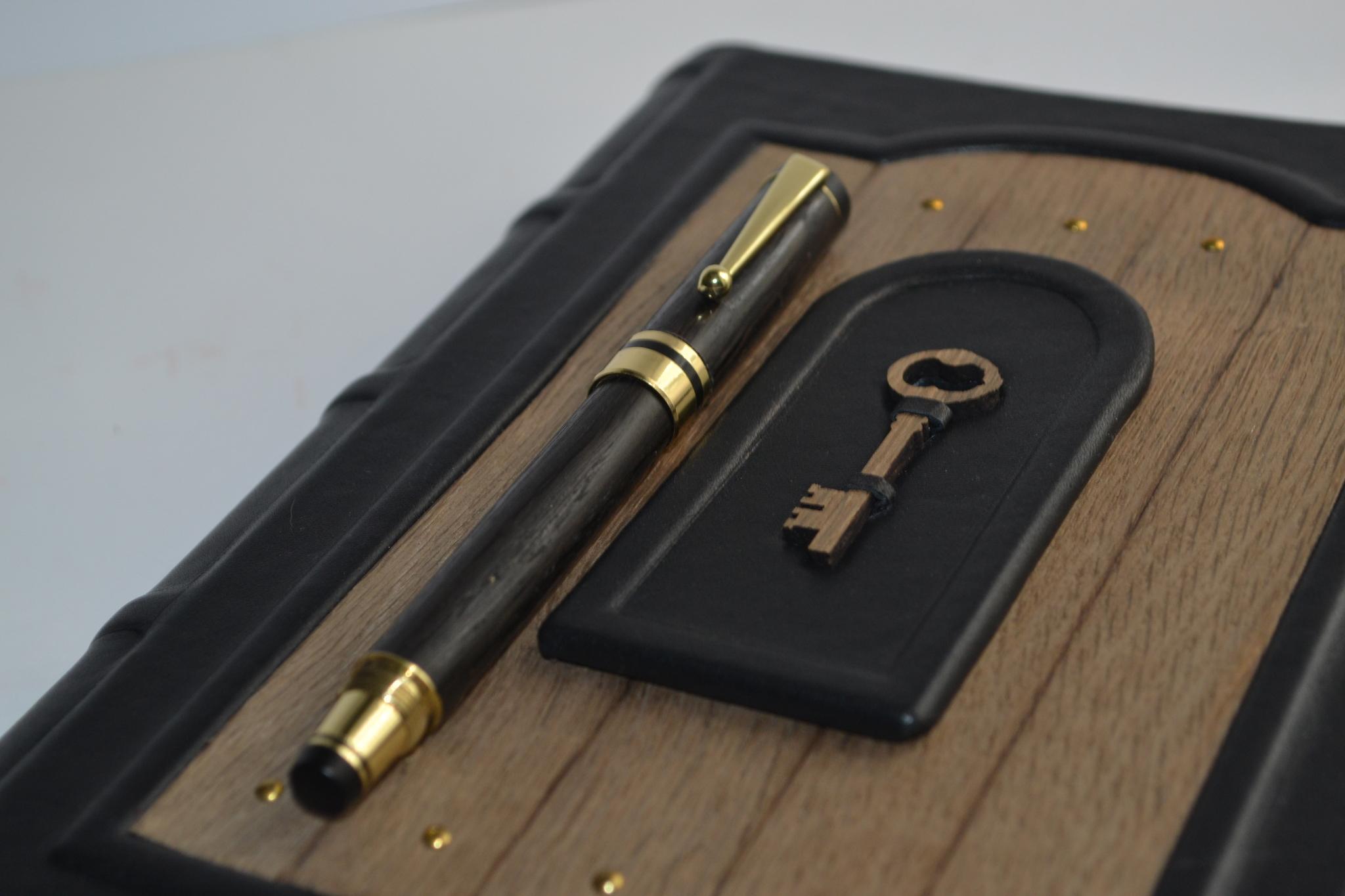 премиальная ручка