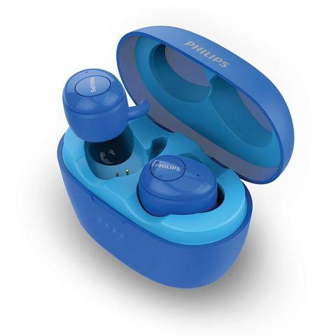 Беспроводные наушники Philips SHB2505 UpBeat Blue
