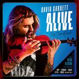 David Garrett / Alive - My Soundtrack (CD)