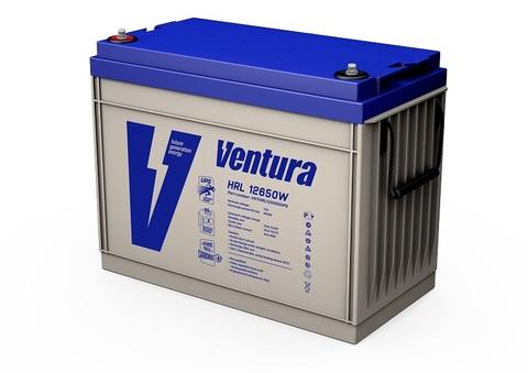 Аккумулятор VENTURA HRL 12680W