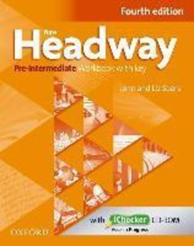New Headway/4th(pre)S.W+2CD+DVD