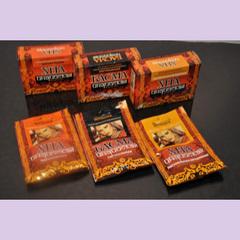 Басма натуральная/ Индия/ в пакете 25 гр