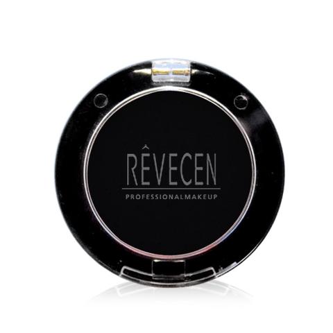 Подводка для век компактная REVECEN 01, черный