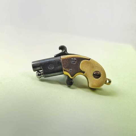 Miniature Klop pistol