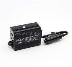 Автомобильный инвертор Eplutus PW-150